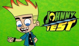 Johnny Test Dublado