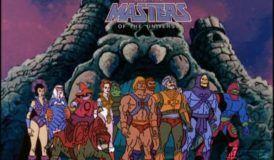 He-Man E Os Mestres Do Universo Dublado