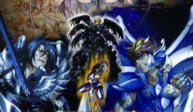 Os Cavaleiros Do Zodíaco The Lost Canvas Dublado