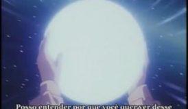 Gundam X - Episodio 39 - A Lua estará sempre lá