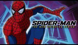 Homem-Aranha: A Nova Série Animada Dublado