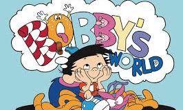O Fantástico Mundo De Bobby Dublado