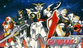 Gundam Wing Dublado