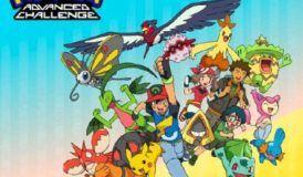 Pokémon: Geração Avançada Dublado