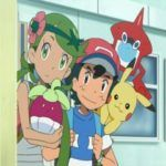 Pokemon Sun & Moon Dublado
