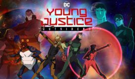 Justiça Jovem: Outsiders