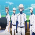 Ace of Diamond Act II – Episodio 5 – Recrutas