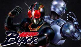 Kamen Rider Black Dublado