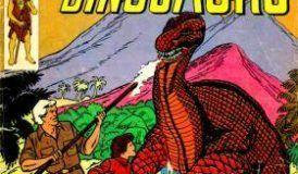 O Vale Dos Dinossauros Dublado