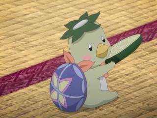 Kakuriyo No Yadomeshi Episodio 22 Aviso De Raiju Online Animezeira Ayakashi oyado ni yomeiri shimasu. animezeira