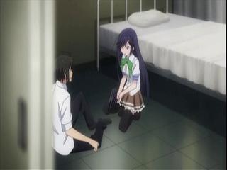 Mahou Sensou Ep 1