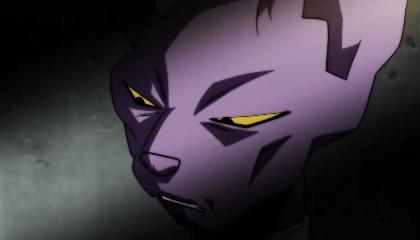 Dragon Ball Super Dublado – Episódio 100 – Fora de Controle! Um Guerreiro Selvagem Desperta!