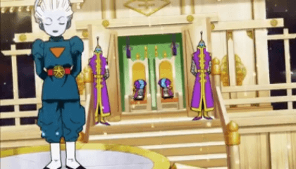 Dragon Ball Super Dublado – Episódio 110 – O Despertar de Son Goku! Uma Nova Transformação!