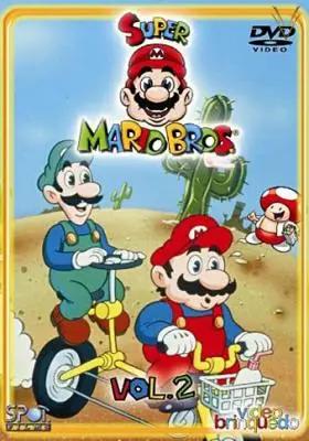 Super Mario World (série De Animação) Dublado