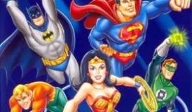 Super Amigos – Episódios Perdidos Dublado