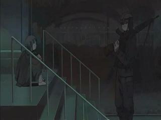 Saikano - Episodio 8 - Todos estão Mudando