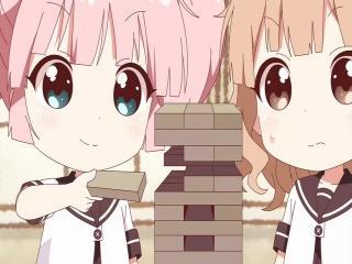 Mini Yuri - Episodio 3 - episódio 3