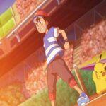 Pokémon Sun & Moon – Episodio 142 – Uma Flamejante Batalha Completa!