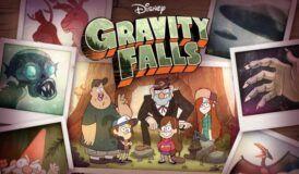 Gravity Falls Dublado