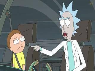 Rick and Morty - Episódio 20 - Olha quem está expurgando