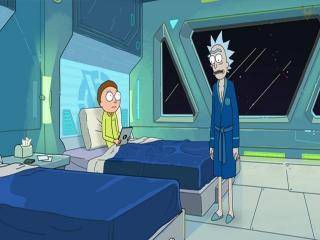 Rick and Morty - Episódio 25 - Os Justiceiros 3: A volta do Exterminador de Mundos