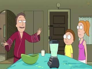 Rick and Morty - Episódio 30 - O ABC da Beth