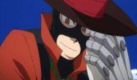 Boku no Hero Academia 4 Temporada – Episódio 14 - Um Futuro Brilhante