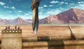 Fate/Grand Order: Zettai Majuu Sensen Babylonia - Episódio 14 - Batalha Decisiva