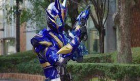 Kamen Rider Zero-One - Episódio 29 - Nossos Sonhos Não Serão Destruídos