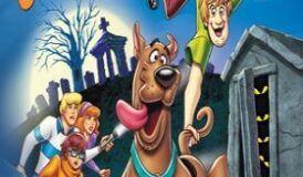 What's New, Scooby-Doo? Dublado