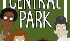 Central Park Dublado