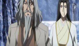 Ling Yu 4th Season - Episódio 1