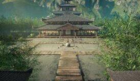 Wan Jie Chen Qiu - Episódio 17