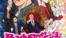 Back Street Girls: Gokudolls Dublado