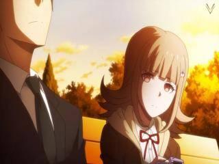 Danganronpa 3: The End of Kibougamine Gakuen - Zetsubou-hen - Episódio 3  - Um Adeus Para Todos os Futuros