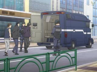 Toaru Kagaku no Railgun T - Episódio 17 - Clarividência