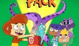 Ollie's Pack Dublado