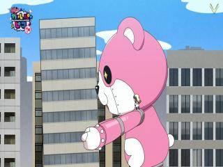 BanG Dream! Garupa☆Pico: Oomori - Episódio 18 - Vai, Michellebot!