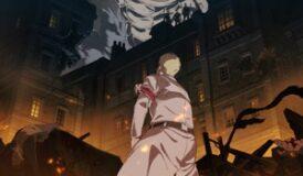 Shingeki No Kyojin – Attack On Titan 4 Temporada