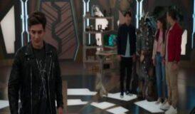 Power Rangers Dino Fury – Episódio 07 – Em Busca do Estegossauro
