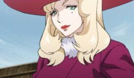 Jouran: The Princess Of Snow And Blood - Episódio 03 - Arquivo Confidencial 614, Amigo Ingrato