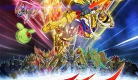 SD Gundam World Heroes