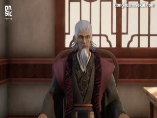 Wu Shang Shen Di - Episódio 10