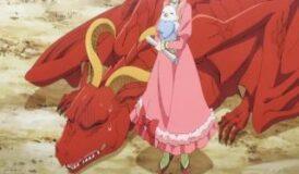Dragon, Ie Wo Kau. - Episódio 11 - Uma Casa Por Um Reino