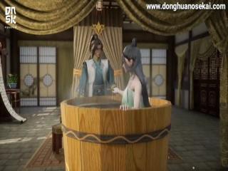 Wu Shang Shen Di - Episódio 11