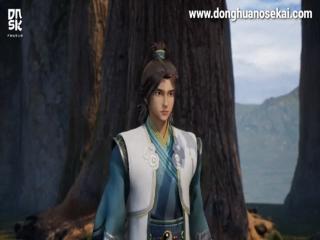 Wu Shang Shen Di - Episódio 12