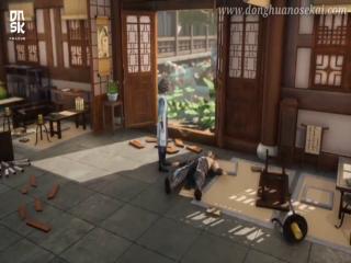 Wu Shang Shen Di - Episódio 14