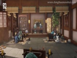 Wu Shang Shen Di - Episódio 15