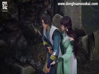 Wu Shang Shen Di - Episódio 19