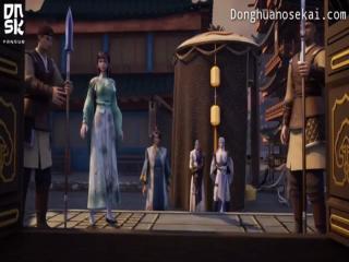 Wu Shang Shen Di - Episódio 21